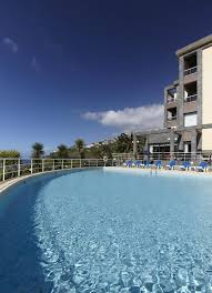 Gaarten Hotel Benessere Tripadvisor by Hotel Escola Funchal Funchal Madeira Portogallo