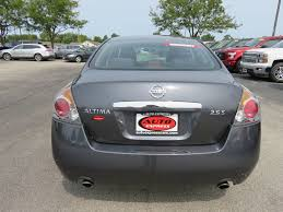 nissan altima keyless start 2009 used nissan altima 2 5 s power options local trade in cruise
