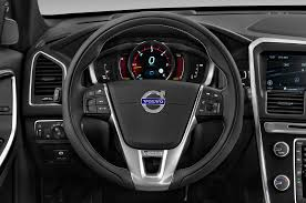 volvo xc60 or lexus nx 2016 volvo xc60 reviews and rating motor trend canada