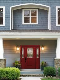 20 stunning entryways and front door designs front doors hgtv