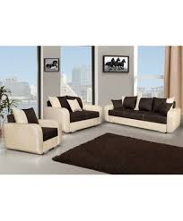 ensemble canapé 3 2 ensemble 3 2 1 de 3 canapés avec 1 fauteuil calypso disponible en
