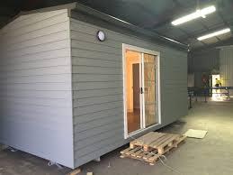 superior portable cabins