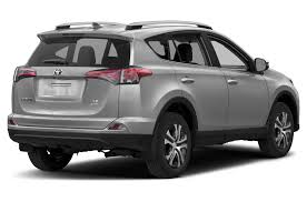 renault suv 2017 new 2017 toyota rav4 price photos reviews safety ratings