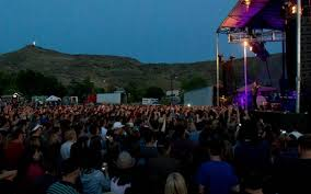 Boise Botanical Garden Concerts Tom Jones To Perform Concert At Outlaw Field In Boise Idaho