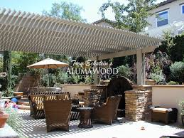 Metal Patio Covers Cost Exterior Design Appealing Alumawood Patio Cover For Exterior