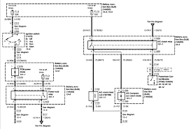 wiring diagram ford ka 1998 wiring wiring diagrams instruction