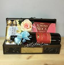 thank you gift basket singapore flower shop florists singapore flowers gifts to