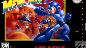 the blue wizard project mega man 7 part 5 youtube
