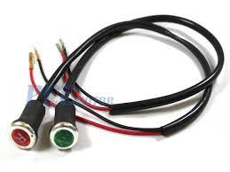 neutral reverse light gear indicator 70cc 90cc 110cc 125cc 150cc