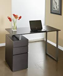 Small Desk With Drawer Unique Furniture 220 Esp Writing Desk With Drawers