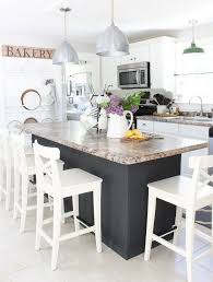 Updated Kitchens 326 Best Kitchens Images On Pinterest Kitchen Kitchen Ideas And