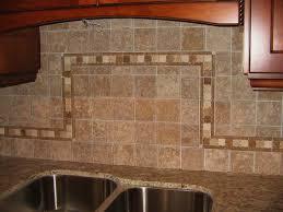 tile backsplash kitchen 13 amusing travertine tile kitchen backsplash designer idea