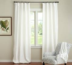 Linen Drapes 108 Ivory Linen Curtains U2013 Teawing Co