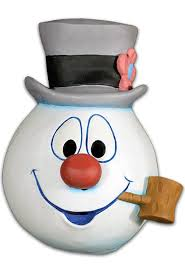 frosty snowman licensed designs