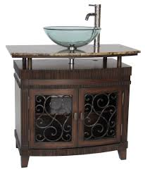46 Bathroom Vanity 36 Benton Collection Unqiue Artturi Vessel Sink Bathroom Vanity