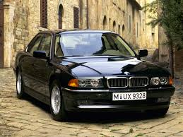 bmw 7 series 98 bmw 750i e38 1994 98 pictures 2048x1536