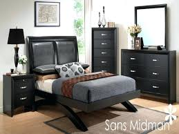 martini bedroom set king size storage bed set swaggerstore co