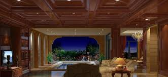 3d Home Interior Design Software Home Decoration Crafts House With Indoor Pool 3d Home Interior