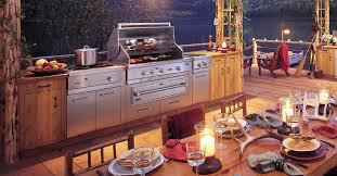 Custom Backyard Grills Viking Professional Outdoor Viking Range Llc
