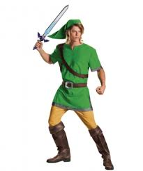 Video Game Halloween Costumes Video Game Characters Video Game Character Costumes