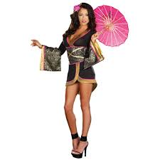 matching women halloween costumes stylish asian persuasion costume ideal for parties and