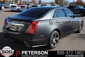turbo cadillac cts v 2017 cadillac cts 3 6l turbo v6 rwd v sport premium for sale