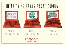 interesting facts about coding part 3 loshberry code studio