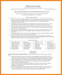 Benefits Manager Resume 10 Operation Manager Resume Examples Address Example