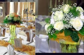 tietasanel ideas for wedding tables
