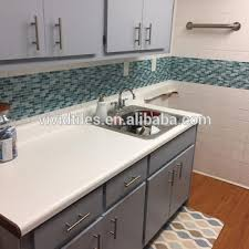 Vinyl Wall Tiles For Kitchen - wall crafts 3d sensory mosaic peel u0026 stick tile kitchen bathroom