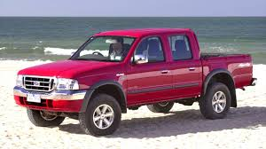 ford courier xlt v6 4wd crew cab au spec ph 07 2005 06 youtube