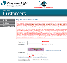 duquesne light company customer service duquesne light electric bill americanwarmoms org