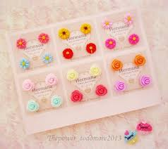 plastic stud earrings 28 best plastic post earrings images on earring studs