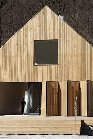 bardage bois claire voie les 25 meilleures idées de la catégorie bardage bois en