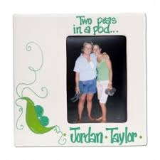two peas in a pod picture frame peas in a pod photo frame