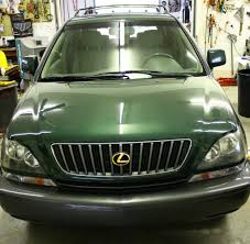 100 2000 lexus rx300 owners manual lexus rx 300 le for sale