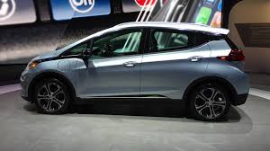 chevy bolt ev battery could lose 40 of its capacity over 8 years