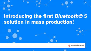 home theater solutions by ot bluetooth low energy bluetooth 5 overview wireless