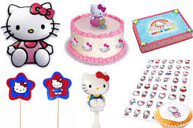 hello cupcake toppers hello cake pan guide the answer is cake