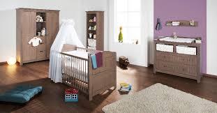 prix chambre bébé zoom 295070 chambre bebe jelka couleur taupe lit commode armoire en