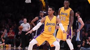 memphis grizzlies vs los angeles lakers full game highlights