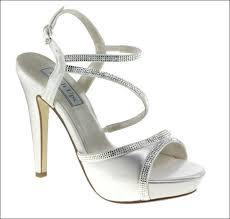 dyeable wedding shoes dyeable platform stiletto bridal shoe