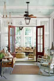 Vintage Southern House Plans by Creating A Vintage Look In A New Home Southern Living
