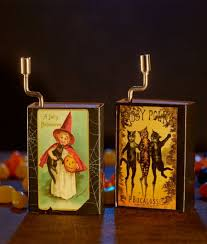 Halloween And Fall Decorations - fall decorations halloween home decor