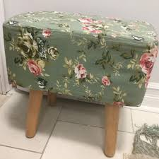 Homesense Ottoman Find More Small Bench Or Foot Rest From Home Sense For Sale At Up