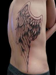 the 25 best wings tattoo back ideas on pinterest wing tattoos