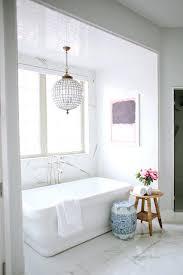 Bathroom Chandeliers Ideas Cheap Small Chandeliers For Bathrooms Best Bathroom Chandelier