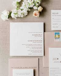 Wedding Invitations Hotel Accommodation Cards Paper Protocol Experts Share Their Best Wedding Invitation Advice