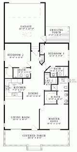 48 simple small house floor plans split simple 3 bedroom 25 bath