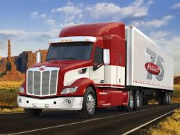 peterbilt peterbilt 75th anniversary party brings 351 petes spanning 9